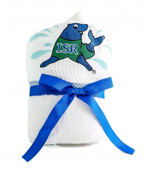 ISR Hooded Towel