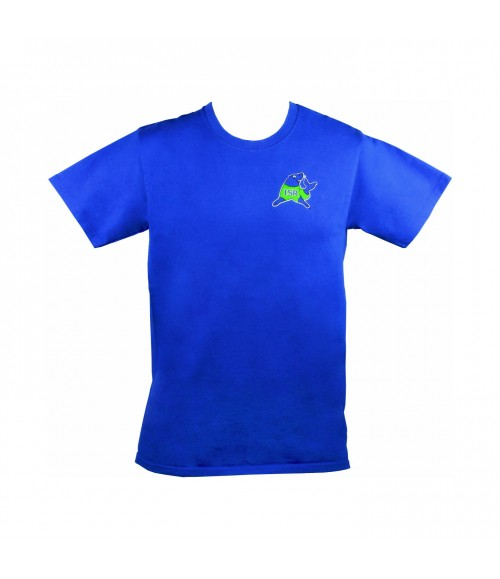 Adult Short Sleeved T-Shirt
