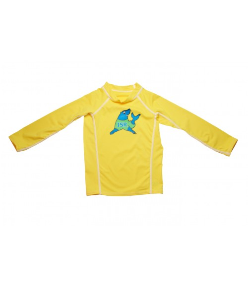 Kids Long Sleeve Rash Guards